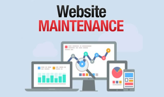 Website Maintenance: What is it & Why do I need it