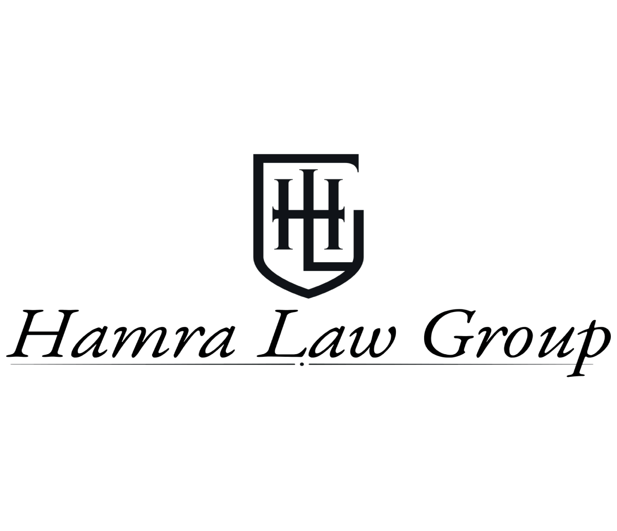 Hamra Law Group logo